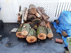Firewood for Sale in Worth, IL