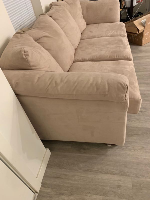Practically New Couch Must Go