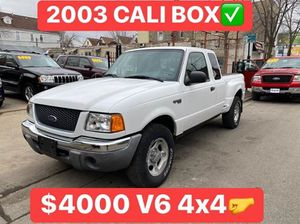 2003 Ford Ranger for Sale in Chicago, IL