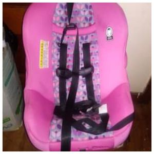 Girls car seat for Sale in Melrose, TN
