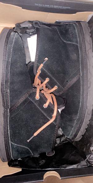 """Ugg Men Boot """"Black"""" for Sale in Rosedale, MD"""