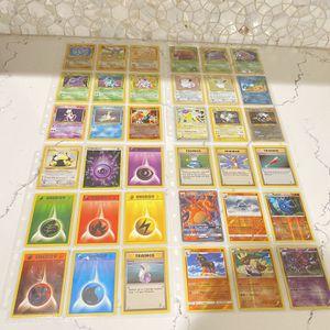 Pokémon Cards for Sale in Long Beach, CA