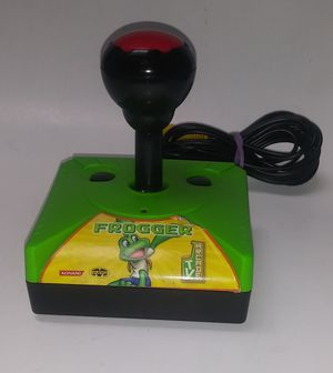 Frogger TV Arcade Video Game by Konami Majesco for Sale in El Paso, TX