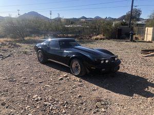 1977 Chevy Corvette C3 (READ DESC) for Sale in Tucson, AZ