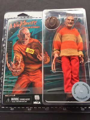 A Nightmare on Elm Street Action Figure for Sale in San Diego, CA