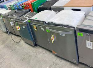 Dishwasher liquidation sale 😎🔥🔥 QO1F for Sale in La Cañada Flintridge, CA