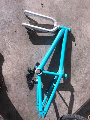 Bike frame for Sale in Ontario, CA