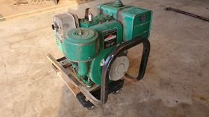 Briggs & stratton generator for Sale in San Diego, CA