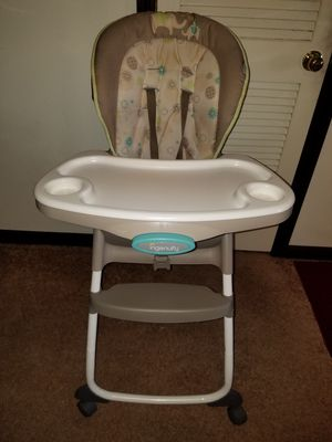 Ingenuity Trio - 3 in 1 High Chair for Sale in Nashville, TN