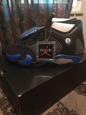 """Jordan 14 """"Supreme for Sale in Landover, MD"""