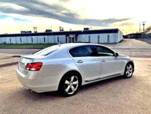 _2OO7_ Lexus GS 350 V6 ❤ for Sale in Chattanooga, TN