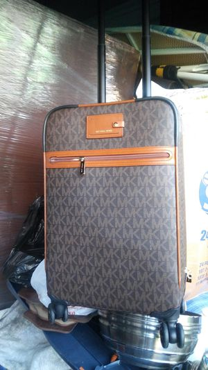 Michael Kors Luggage for Sale in Baltimore, MD