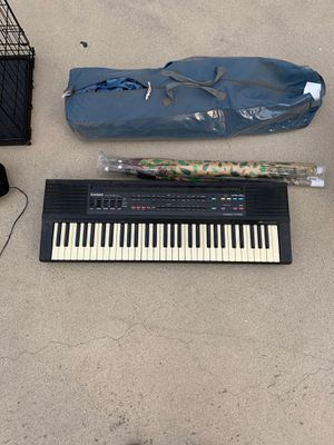 Keyboard for Sale in Rancho Cucamonga, CA