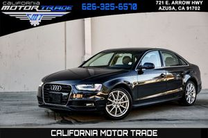 2014 Audi A4 for Sale in Azusa, CA