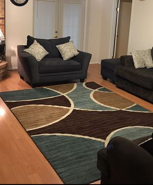 8' x 10' rug for Sale in Bedford, TX