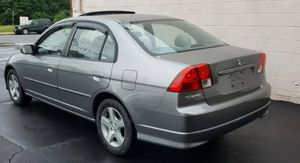 Clean CarFax,05 honda civic for Sale in Cedar Rapids, IA