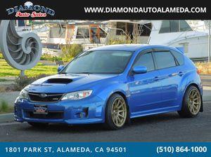 2012 Subaru Impreza Wagon WRX for Sale in Alameda, CA