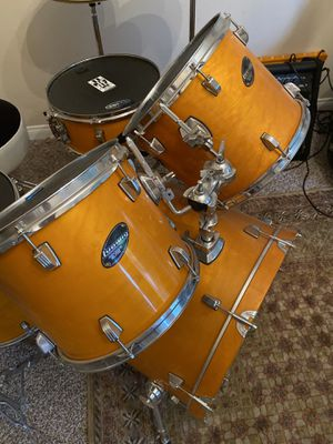 Drum set - Ludwig for Sale in Carlsbad, CA