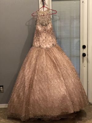 Quinceanera dress for Sale in Hidalgo, TX