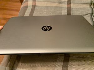 HP LAPTOP NEW WITH ANTIVIRUS INSTALLED for Sale in Maplewood, MN