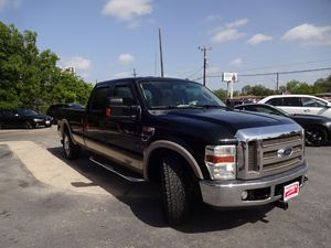 2009 FORD F350 for Sale in San Antonio, TX