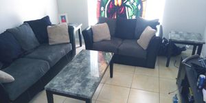 Living room sofa set for Sale in La Porte, TX