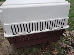XLarge Dog Crate for Sale in Bethalto, IL
