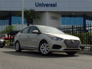 2019 Hyundai Accent for Sale in Orlando, FL