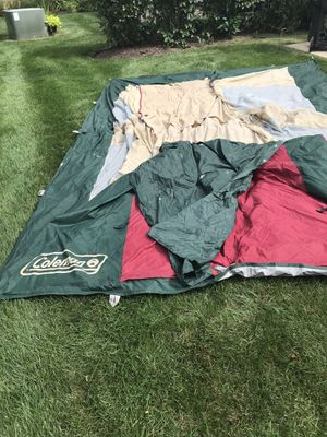 Tent,Coleman for Sale in Inverness, IL