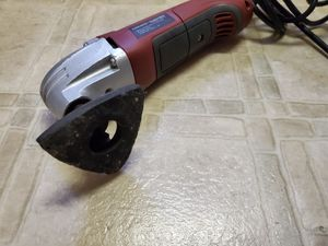 Chicago oscillating multifunction power tool for Sale in Portland, OR