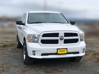 2017 RAM 1500 for Sale in Arlington,  WA