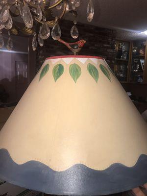 Bird Lamp for Sale in Anaheim, CA
