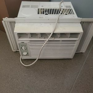Window Ac Unit. for Sale in Humble, TX
