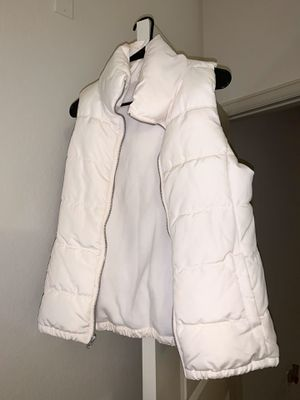 Women's Small Old Navy Puffer Vest for Sale in Ashburn, VA