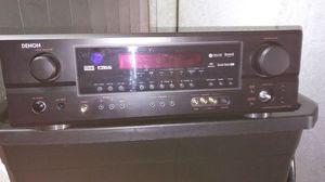 Denon AVR - 1707 for Sale in Lodi, CA