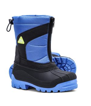 ALEADER - Boys/Girls Insulated Waterproof Cold Weather Snow Boots - 5A for Sale in Las Vegas, NV
