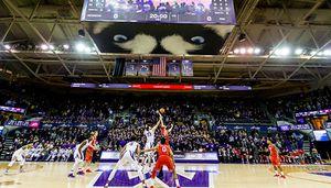 Washington Huskies Basketball Tickets x 4 - 12/21/2018 for Sale in Seattle, WA