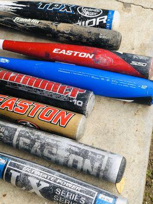 Baseball bats for Sale in Pasadena, CA