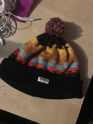 supreme beanie from 2010 for Sale in Silver Spring, MD