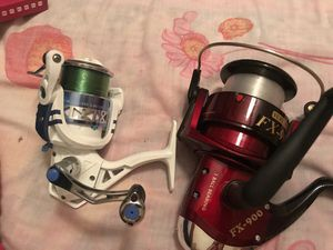 Fishing reels for Sale in Queens, NY