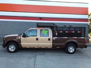 2009 Ford Super Duty F-350 SRW for Sale in Portland, OR
