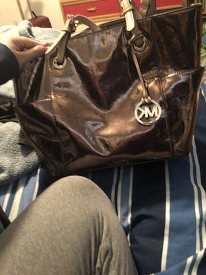 Michael Kors Bag with Wallet for Sale in Winter Haven, FL
