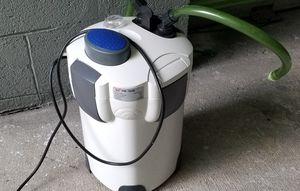 Aquarium Canister Filter External Filter HW-303B for Sale in Miami, FL
