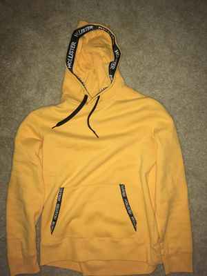 Hollister hoodie for Sale in Tomball, TX