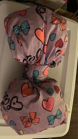 JoJo Siwa bow pillow for Sale in Santa Ana, CA