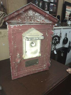Fire box for Sale in Rocky Mount, VA