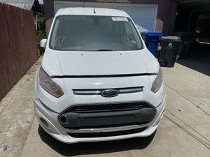 2014 Ford transit titanium for Sale in Los Angeles, CA
