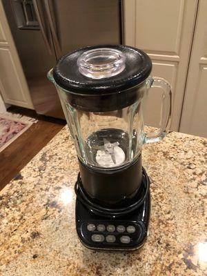 Kitchen Aid 5-speed blender for Sale in Williamsburg, VA