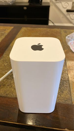 Apple AirPort Extreme Wi-Fi Router for Sale in Washington, DC