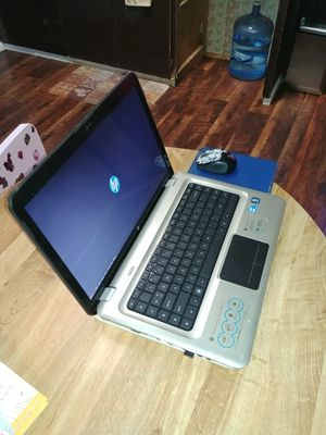 Hp Windows 7 laptop for Sale in Fairview, OR